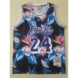 Camiseta Kobe Bryant #24 Los Angeles Lakers 2019 Estampado Edition