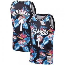 Camiseta Penny Hardaway #1 Orlando Magic 2019 Estampado Edition