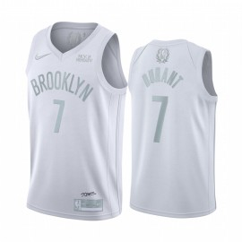 Camiseta Kevin Durant #7 Brooklyn Nets 19/20 MVP Edition