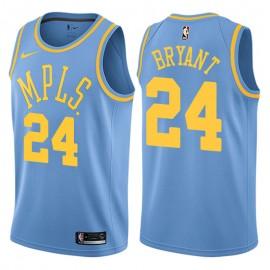 Camiseta Kobe Bryant #24 Los Angeles Lakers MPLS