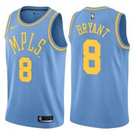 Camiseta Kobe Bryant #8 Los Angeles Lakers MPLS