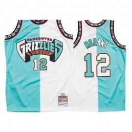 Camiseta Ja Morant #12 Memphis Grizzlies Split Edition