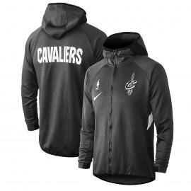 Chandal Cleveland Cavaliers Con Capucha Gris