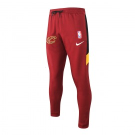 Chandal Cleveland Cavaliers Con Capucha Rojo