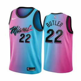 Camiseta Jimmy Butler #22 Miami Heat 2021 City Edition