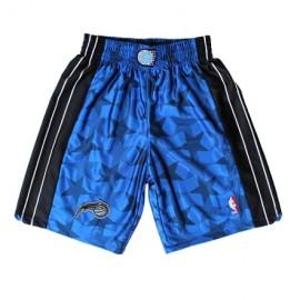 Pantalon Corto 2001/02 Orlando Magic Azul Classic Edition